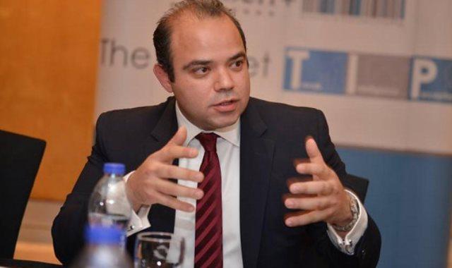 محمد فريد - رئيس البورصة
