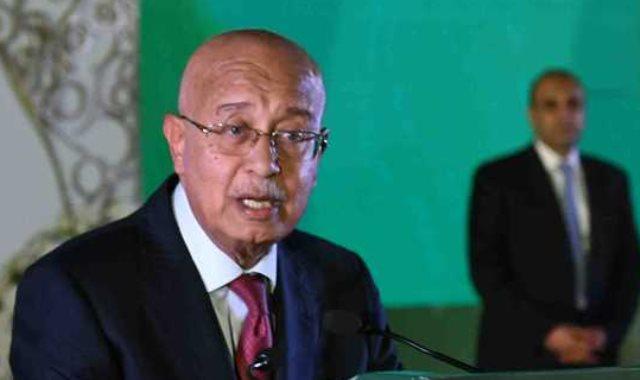 شريف إسماعيل، رئيس مجلس الوزراء