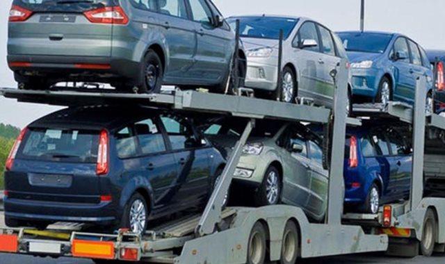 انخفاض مبيعات السيارات الصينية