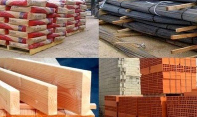 المجلس التصديرى لمواد البناء: 10 % نموا بصادراتنا لأفريقيا العام الجديد