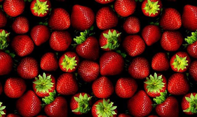 منتج الفرولة