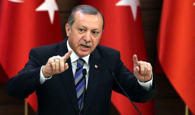 رجب طيب أردوغان - الرئيس التركى