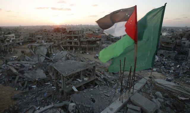 غزة - ارشيفية