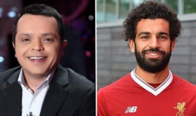 محمد هنيدي ومحمد صلاح