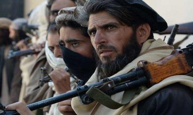 حركة طالبان- أرشيفية