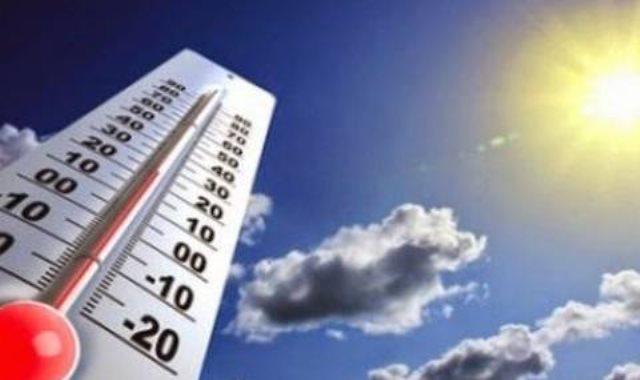 ارتفاع الحرارة - أرشيفية