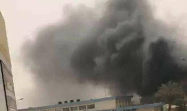 تفجير انتحاري بمفوضية الانتخابات الليبية العليا