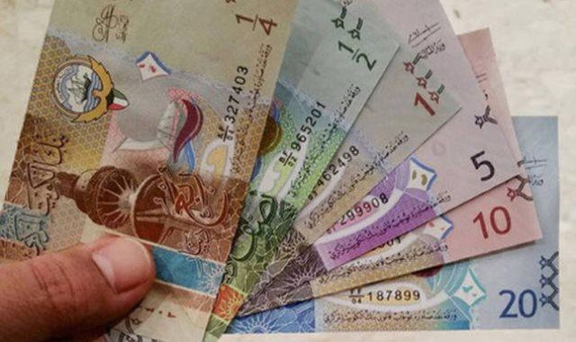أسعار العملات الأجنبية مقابل الجنيه اليوم