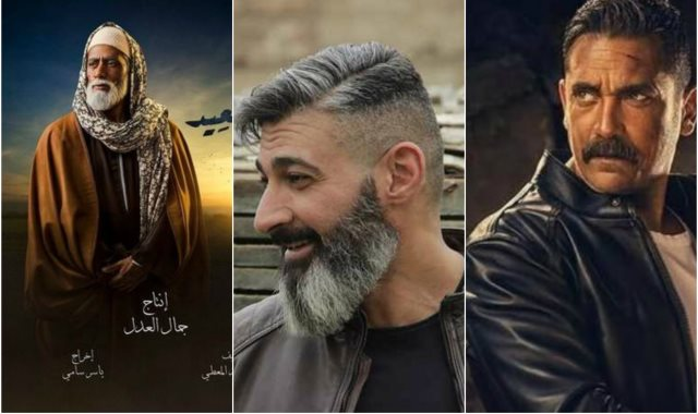 مسلسلات رمضان 2018