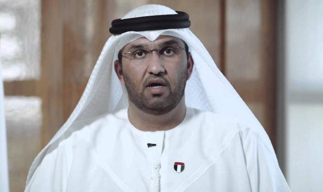 سلطان الجابر، وزير الدولة الإماراتي