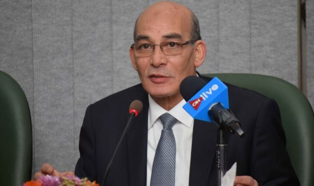 وزير الزراعة
