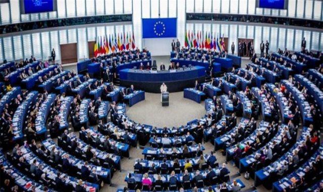 البرلمان الأوروبى