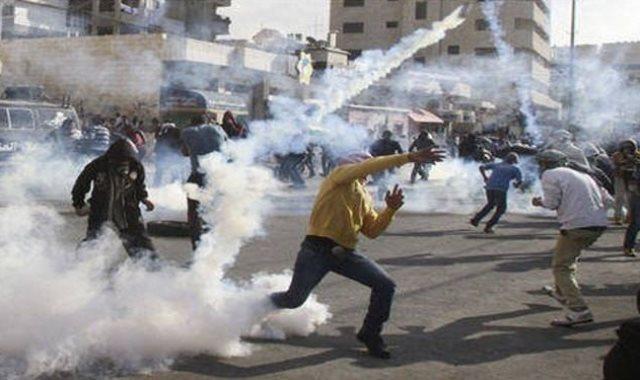 اعتداءات قوات الاحتلال - أرشيفية