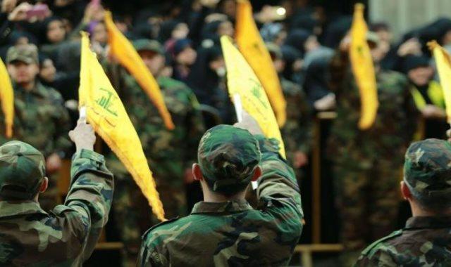 حزب الله - أرشيفية