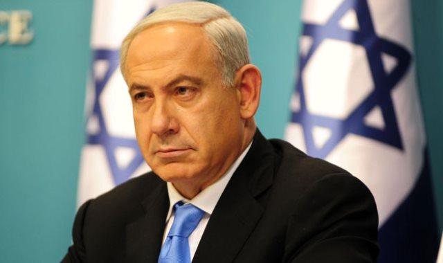 رئيس الوزراء الإسرائيلى، بنيامين نتنياهو