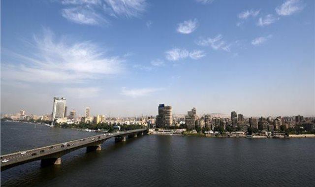درجات الحرارة المتوقعة اليوم الجمعة بمحافظات مصر
