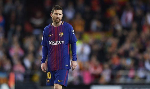 برشلونة ضد مان يونايتد