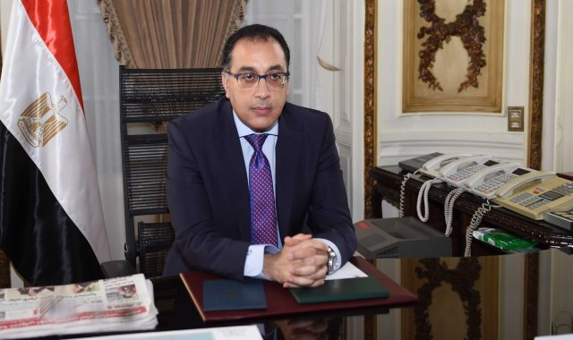 د.مصطفى مدبولي - رئيس الوزراء