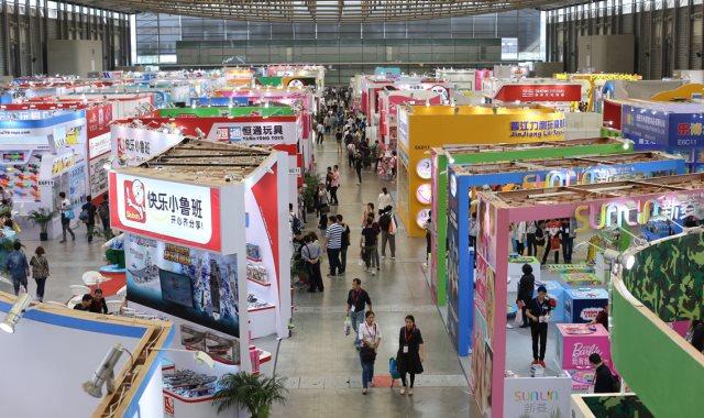 الشركات المصرية تتأهب للمشاركة بمعرض الصين الدولي للواردات