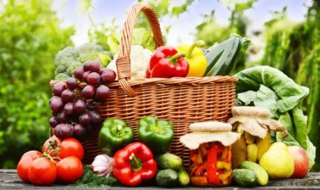 أسعار الخضروات والفاكهة اليوم