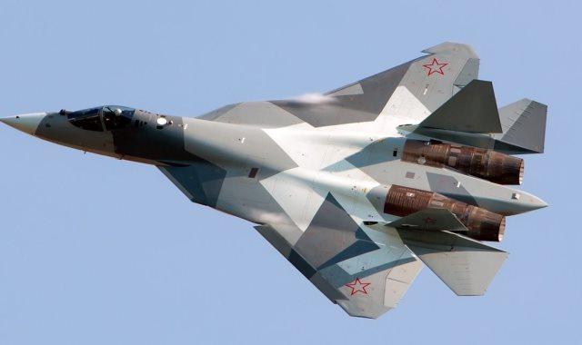 مقاتلة روسية ـ صورة أرشيفية