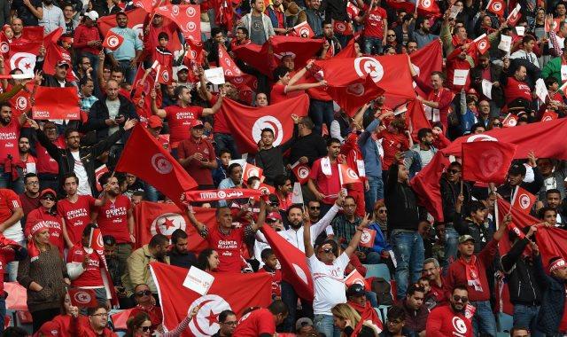 جماهير تونس
