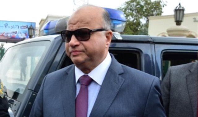 خالد عبدالعال - محافظ القاهرة