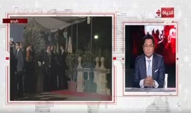 """""""الوزراء"""": مصر تعمل على مد جسور التواصل مع الشعوب الأفريقية"""