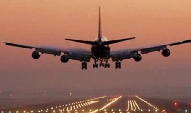 طائرة ركاب - أرشيفية