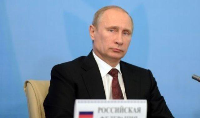 بوتين  - أرشيفية