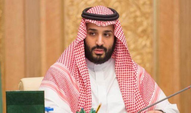 ولى العهد الأمير محمد بن سلمان