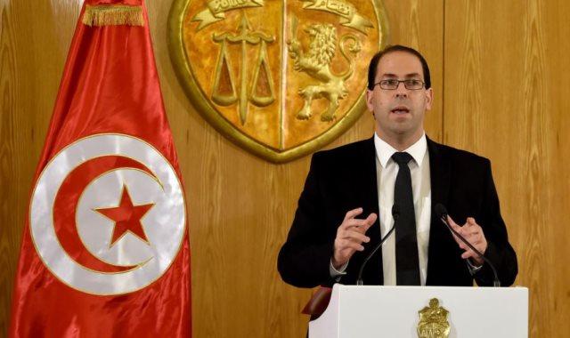 يوسف الشاهد رئيس وزراء تونس
