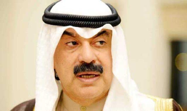 نائب وزير الخارجية الكويتى خالد الجارالله