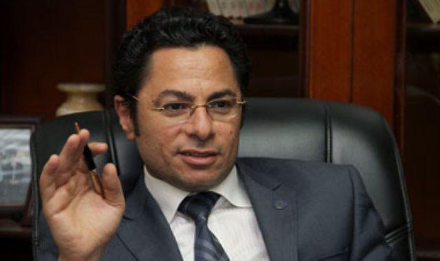 خالد أبو بكر
