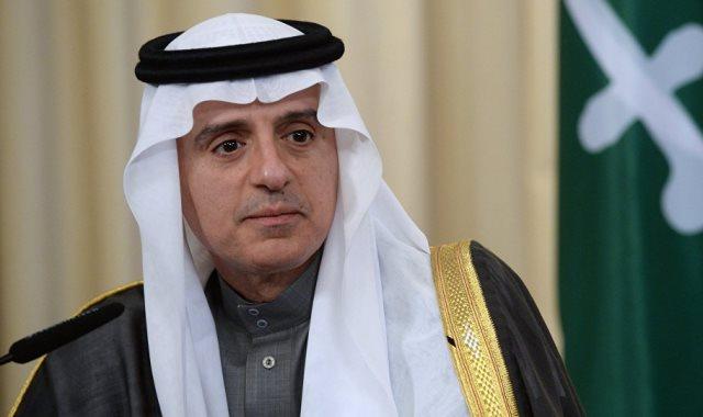 عادل الجبير -  وزير الدولة للشؤون الخارجية السعودية،