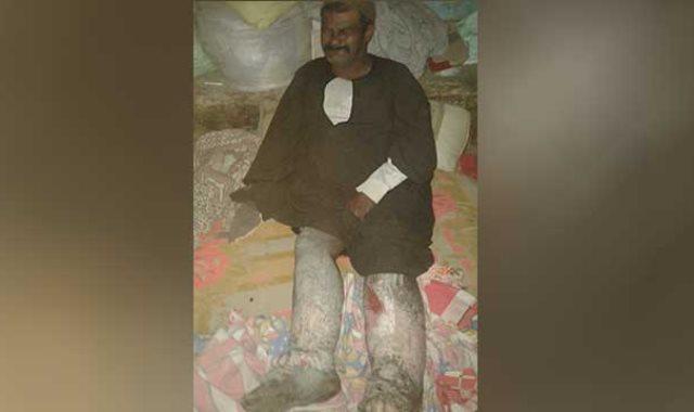 عبد الحميد جبر مرسى