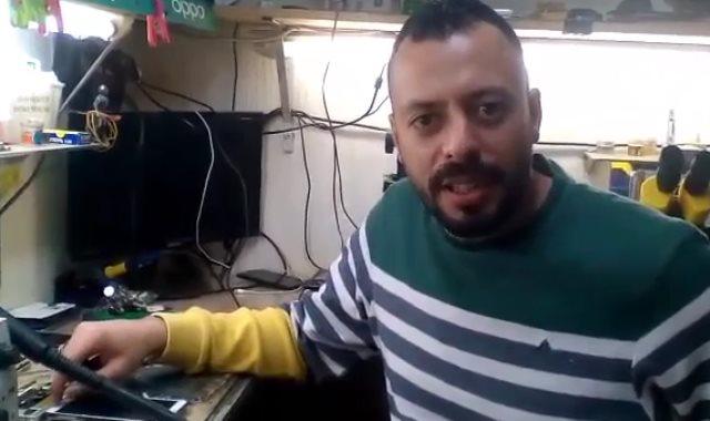 جهاز المشروعات يحقق حلم محمود