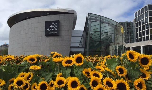 متحف فان جوخ