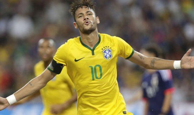 أفضل هدافى البرازيل