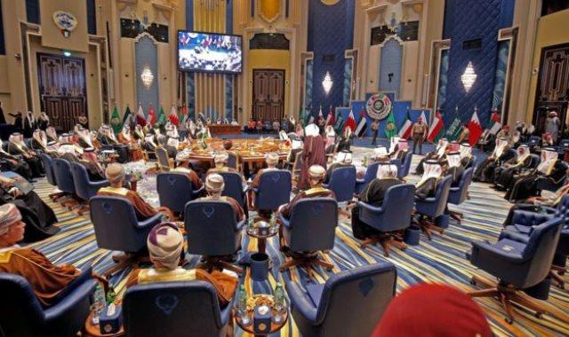 مجلس التعاون الخليجي