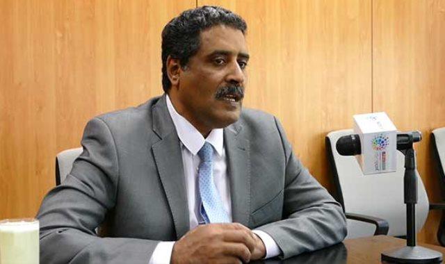 متحدث الجيش الليبى