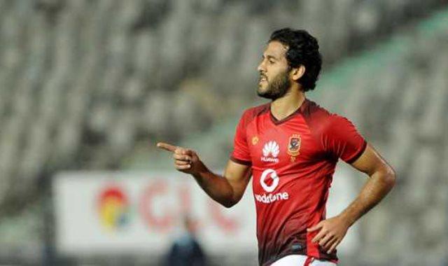 مروان محسن