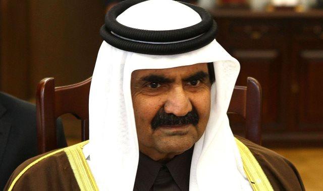 حمد بن خليفة