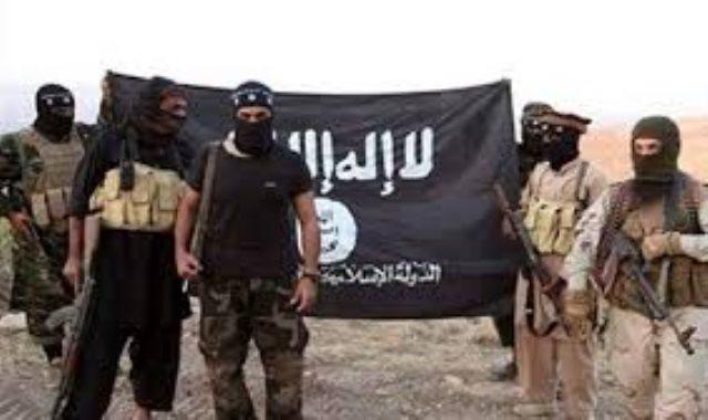 داعش الإرهابى