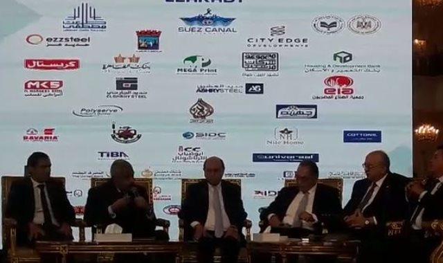 هشام طلعت يطالب بصندوق لدعم سعر الفائدة بسوق العقارات