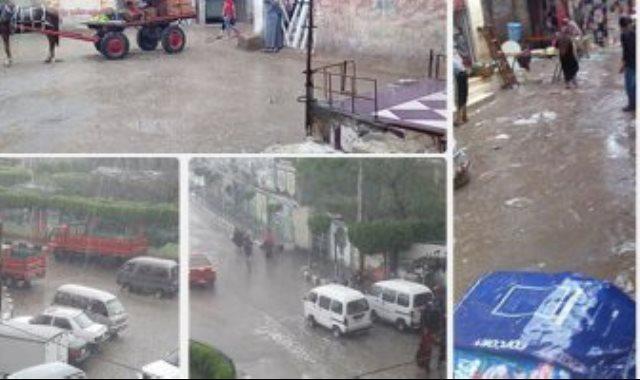الطقس في مصر الأيام القادمة