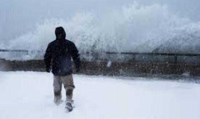 مدينة الثلج