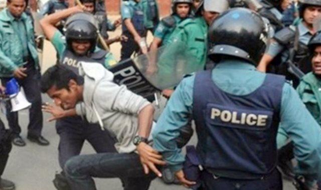 اشتبكات بنجلادش -  أرشيفية