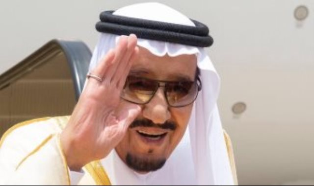 خادم الحرمين الملك سلمان
