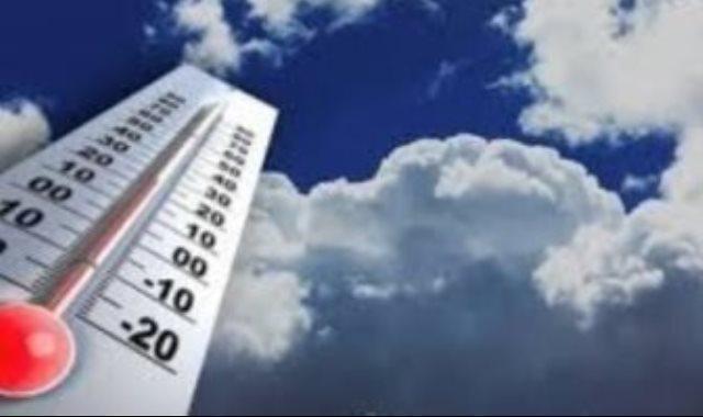 طقس حار - أرشيفية